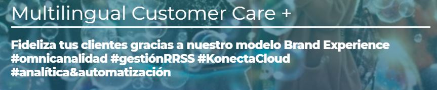 Konecta Customer Care